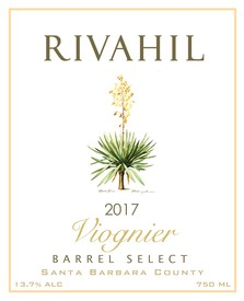 2017 Viognier - Barrel Select Image